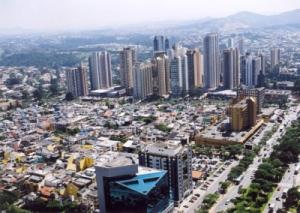 Alphaville, S Paulo