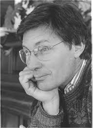 Dr Bessel Van der Kolk