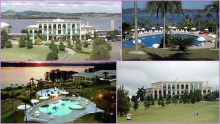 paradise golf and lake resort